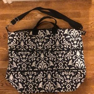 Thirty-One Expand-a-Tote
